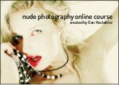(NSFW) Learn Nude Photography with ...