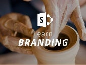 Starter on Learning SharePoint Branding