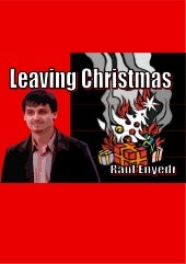 Leaving Christmas