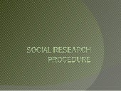 Lec 2 research socio