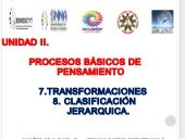 Leccion 10. transformacionesclasifi...