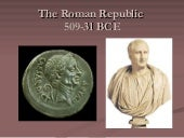 Lecture8 theromanrepublic