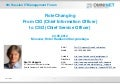 Lecture 'Role changing - From CIO to CSO' 2012-05-24 V02.03.00