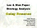 Lee & Man Paper Strategy Analysis