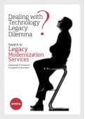 Legacy Modernization Brochure: Health Care Industry