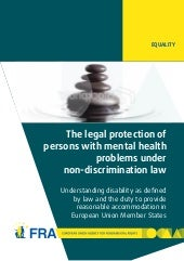 Legal Protection of Persons with Me...