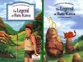The Legend Of Batu Kawa