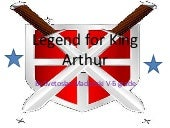 Legend for King Arthur
