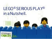 What Is LEGO Serious Play?