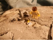 Lego Bloody Story