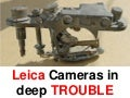 Disruptive Innovation and the Leica history