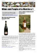 Le Marche and Wines n. 1