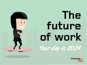 The Future of Your Work Day