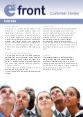 Lenzing customer story