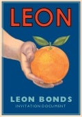 Leon bond invitation