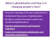 Lesson 2   What Is Globalisation An...