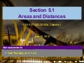 Lesson 24: Area and Distances