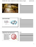 Lesson 24: Areas and Distances, The Definite Integral (handout)