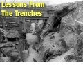 Lessons From The Trenches