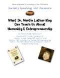 10 Lessons From Dr. Martin Luther King Jr. by Penina Rybak
