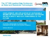Potential Innovations in Conventional Desalination Systems