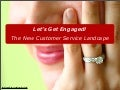 Let's Get Engaged: The New Customer Service Landscape