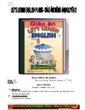 Let's learn english book 2   term 2