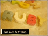 Let's Learn Ruby - Basic