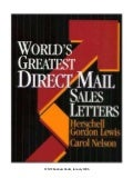 Letter-World's Greatest Direct Mail Sales Letters