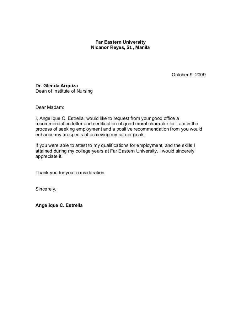 No Objection Letter Format  noc certificate  noc letter  no