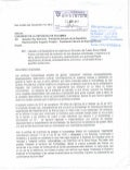 Letter to Colombian Congress re Raizal ethnocide (San Andres) -signed without attachments