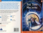 The time machine - penguin readers