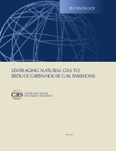 Report: Leveraging Natural Gas To R...