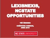 Lexisnexis june9