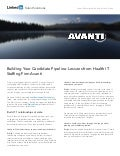 Building Your Candidate Pipeline: Lessons from Health IT Staffing Firm Avanti | Case Study