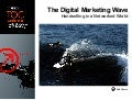 Digital Marketing Wave Handselling In A Networked World