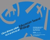 Libro Blanco de Educación Sexual