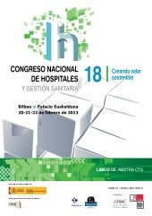 Libro de abstracts del 18 Congreso ...