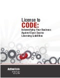 License to Code: Indemnifying Your Business Against Open Source Licensing Liabilities