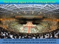 Rev. Sun Myung Moon Memorial Service