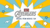 Lifecall Series   the Incredibly Awesome Shafco Avengers