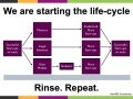 Start-up Lifecycle