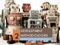 OO Development 2 - Software Development Methodologies