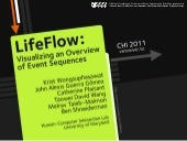Lifeflow: Visualizing an Overview o...