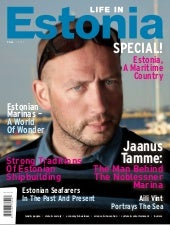 Life in Estonia (Fall 2012 issue)