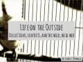 Life on the outside: Collections, contexts, and the wild, wild web