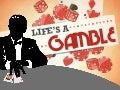 Life's a Gamble by @annafuji