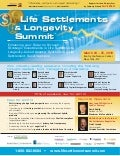 """3rd Life Settlements & Longevity Summit"