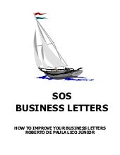 Life skills   writing - sos - how t...