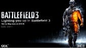 Lighting you up in Battlefield 3